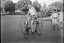 Historic Toronto / Vintage photographs