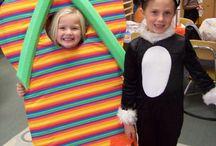 Halloween Fun and Fundraising