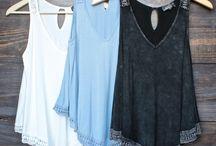 Style/Stitch Fix