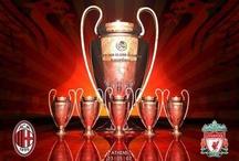 Liverpool FC / by John Gerrard