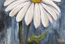 tablouri cu flori