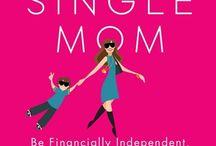 Kickass single mom