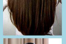 Ανάπτυξη μαλλιών
