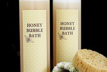 Homemade Beauty Products / great and beautiful home made beauty products