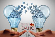 Start up Communities To Join Around the USA / This will just be a board on USA startup Communities Like Startup Idaho and Startup Seattle.