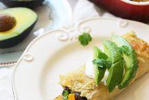 Recipes - Main Courses / by Sandy Sokoloski