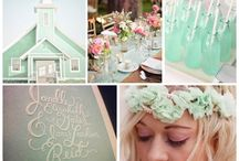 GREEN {colour themes} / green colour products