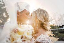 Wedding and engagement photo ideas