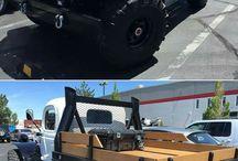 Rare trucks