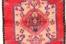 tapis / motifs