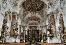 Arch. History - Baroque & Rococco / Baroque Rococco Architecture