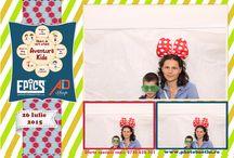 Aventura Kids 26.07.2015 / Noi iubim copiii și spiritul lor energetic. De aceea ne bucurăm că am putut face parte din cadrul proiectului Aventura Kids din Cluj-Napoca