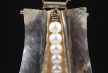 Jewelry - Fold Formed