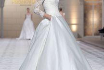 Wedding Dresses / Some Wedding Dresses For The Big Day