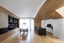 interiors - appartment
