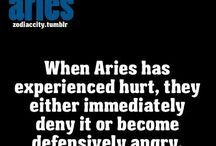 AriEs / by Sarah Stovall