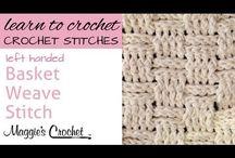 Crochet / by Alma Vieyra