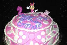 Sadie's 2nd birthday ideas / by Sharon Baker