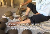 ceramic videos