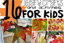 Let's Play Today! / Favorite kids activities, crafts and things to do with kids. / by Holly Homer