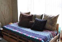 Home-garden-living / Furniture-DIY-ideas-for-living