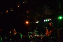 Concerts / by Christina Evett