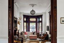 Victorian decor modern