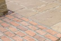 Westminster Stone - Traditional Flagstones & Paving / Aged effect traditional paving, created by award winning manufacturer Westminster Stone, including the prestigious National Trust Landscape Collection