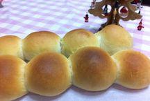 Baking / 빵빵빵