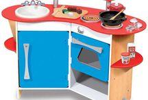 Toy Kitchen Reviews for Children