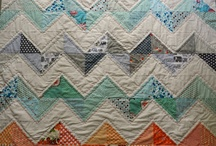 Quilts / by Leslee Woolstenhulme
