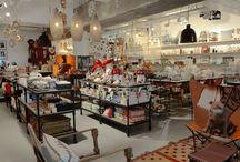 decor shop inspiration / by imp 125