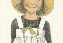 ilustração infanto juvenil