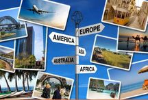Travel The World / Everything you want to know about Travel The World!