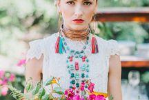 Frida Wedding