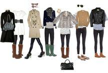 Fashion / by Sarah Quarles