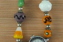 Halloween Jewelry For Sale / Halloween jewelry that I make and sell