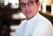 Chef / Una raccolta degli chef più famosi di tutto il mondo! Lasciamoci ispirare da questi artisti del gusto!