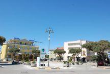 Rosolina Mare - Italy / the place where we were / místo, kde jsme byli