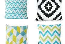 Cushions / Outdoor and Indoor Cushions