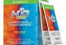 Herbalife 24, Nutrición para Deportistas / Toda la gama de Nutrición para Deportistas que Herbal Nutrición Saludable pone a tu alcance.
