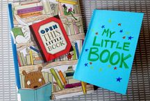 Picture Book Inspired Crafts