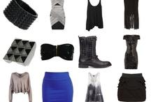 Fashion favourites