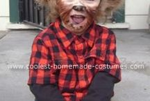 Chars costume