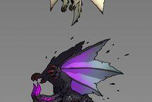 Monster Hunter Pics