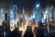 futuro(future) / by Nicholas Eduardo