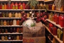 Pantry / by Robin Spencer