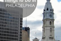 Philadelphia - Things to Do/Places to See  / by 6abc