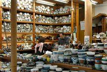 JAPAN - shopping