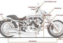 vehicle design: terms and comp